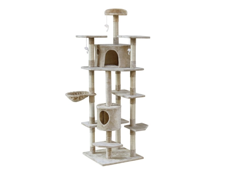 Buy Cat Tree NZ 1