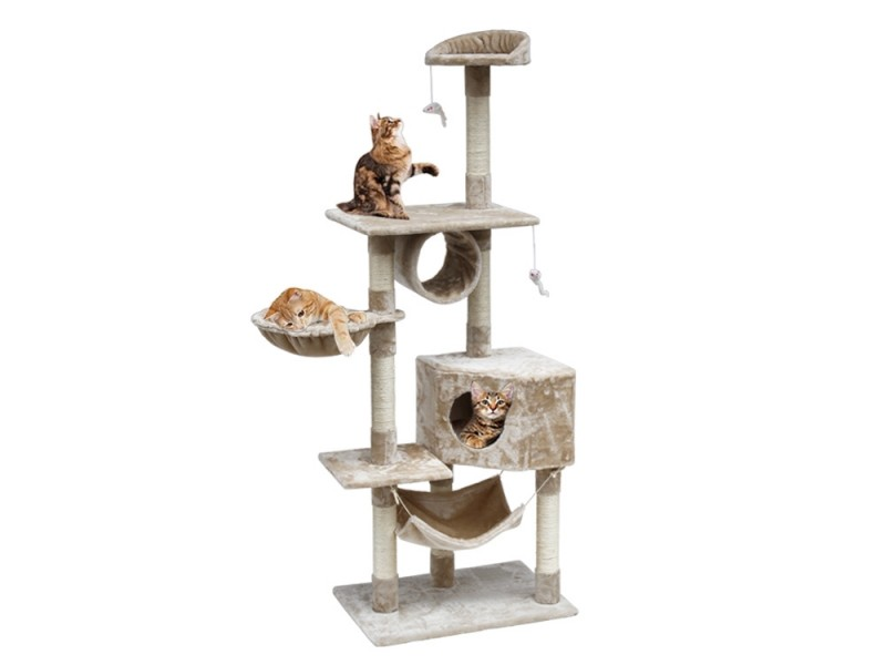 Buy Cat Tree NZ 4