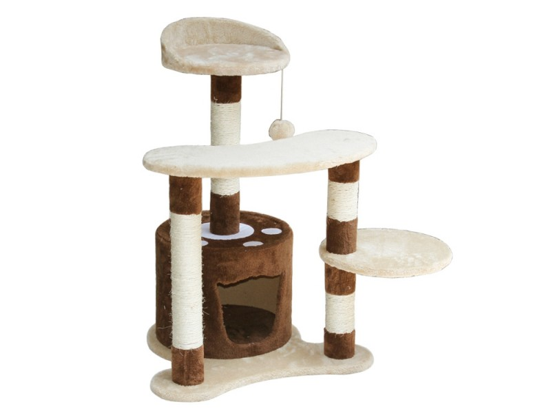 Buy Cat Tree NZ 5